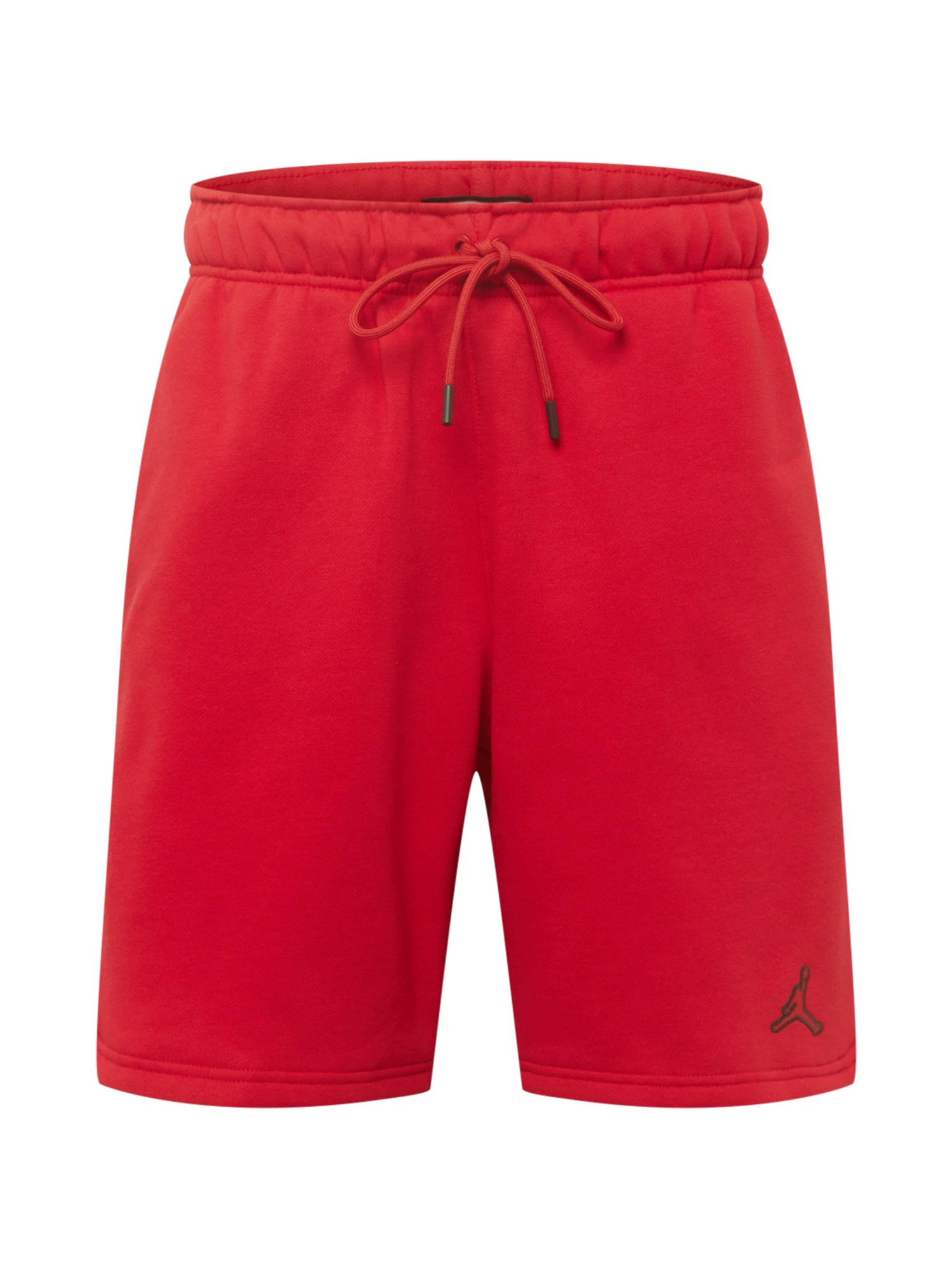 Jordan Kalhoty  červená
