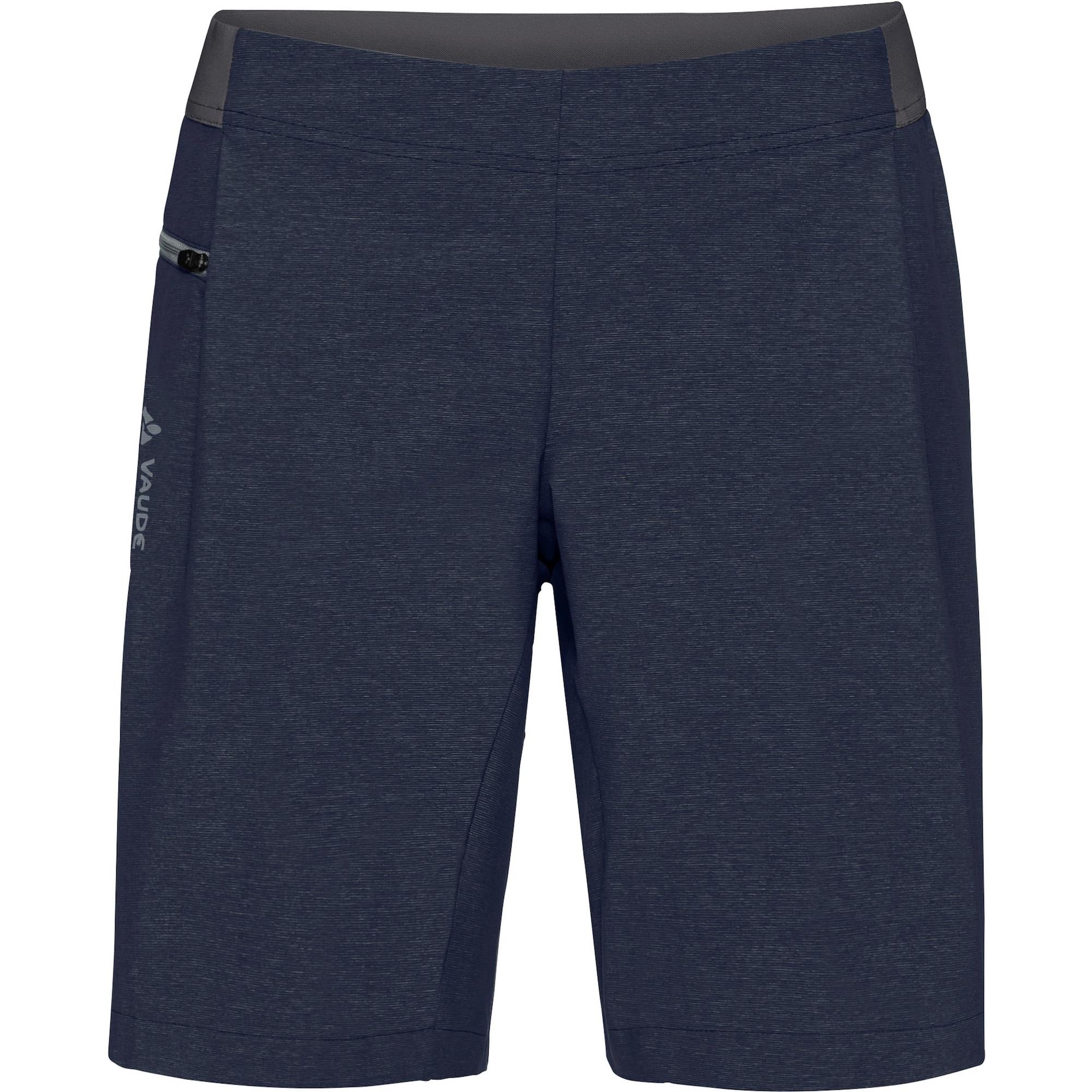 VAUDE Sportinės kelnės tamsiai mėlyna