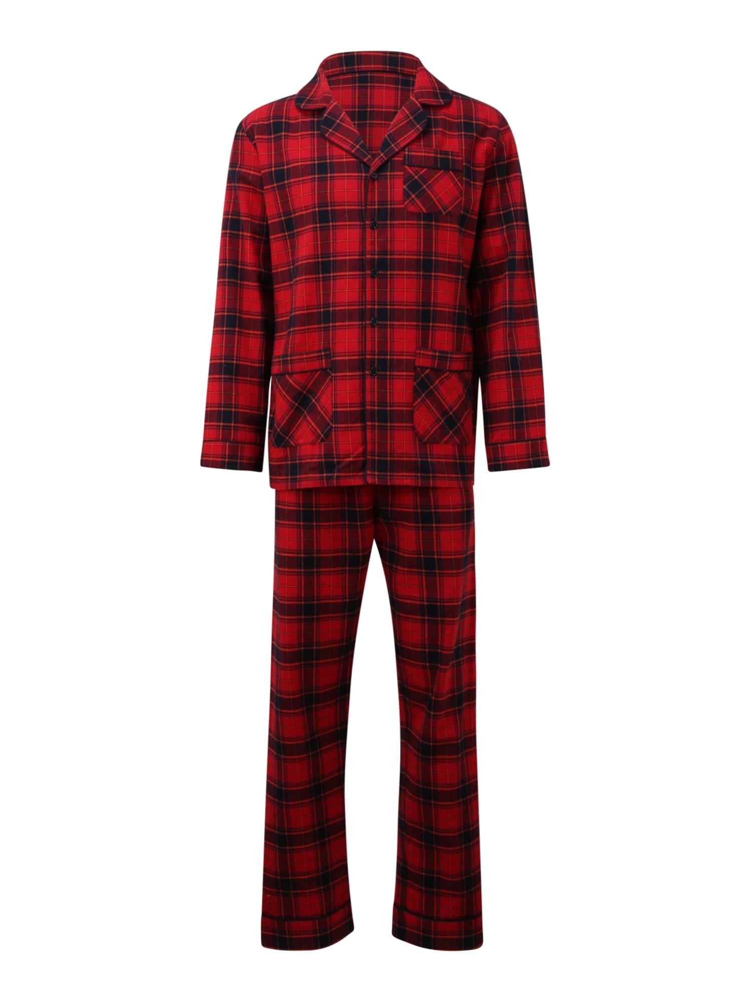 Pánske pyžamá