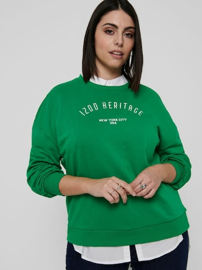 Bluzka sportowa 'CARTHILDE'