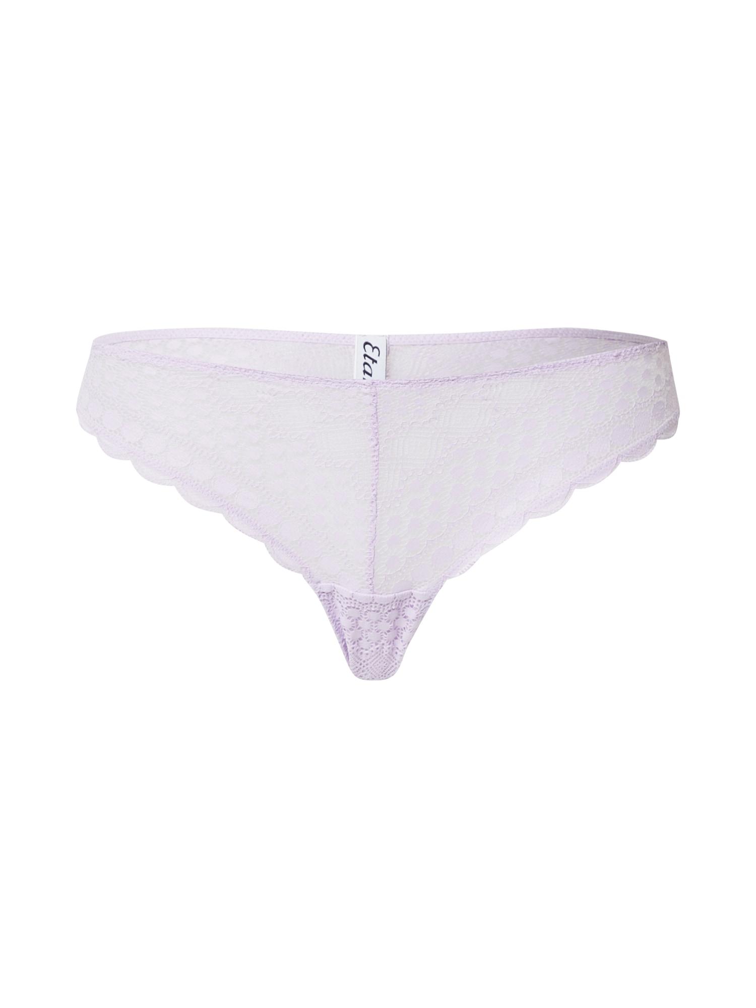 ETAM Siaurikės 'CHERIE CHERIE' šviesiai violetinė