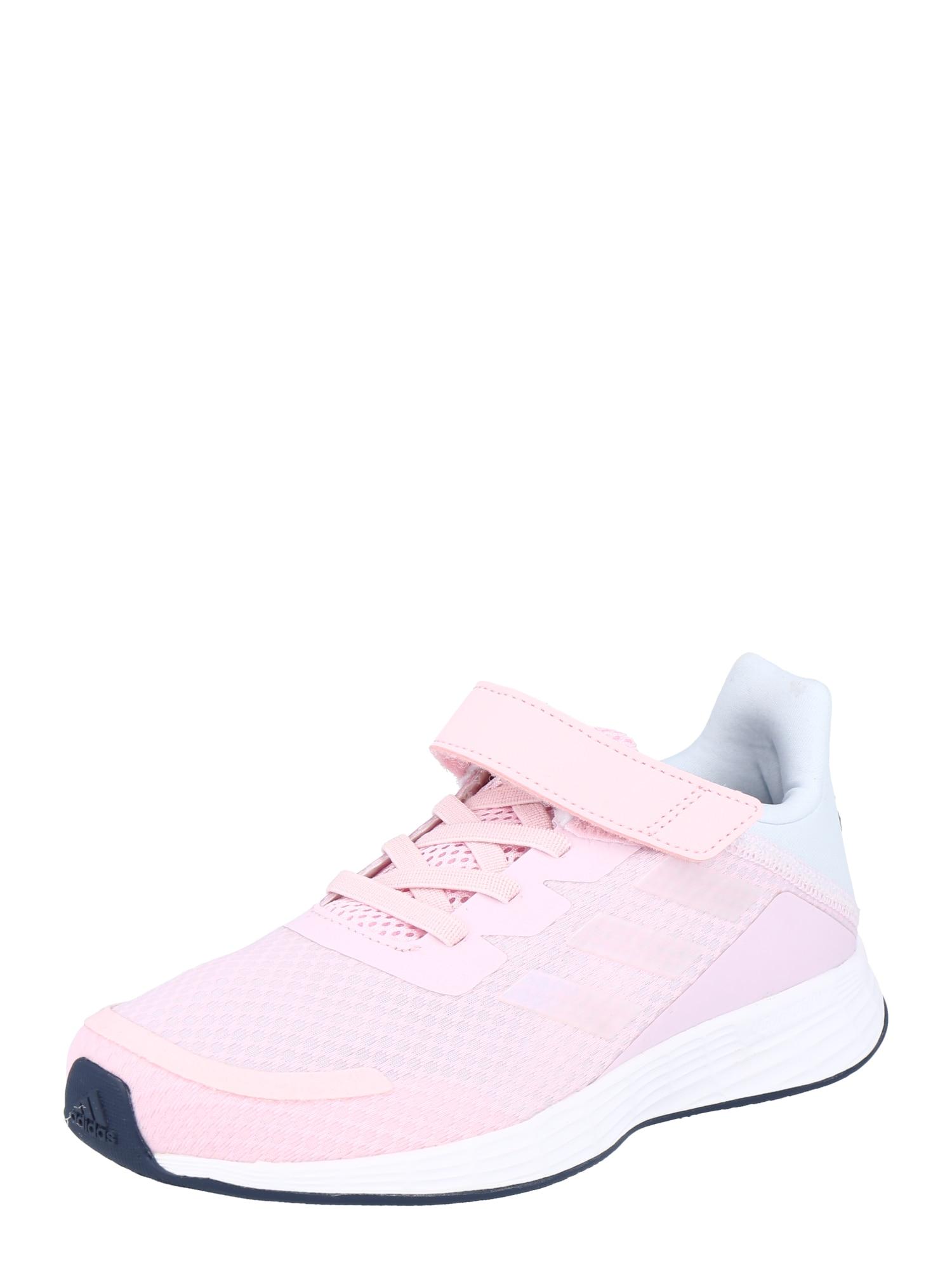 ADIDAS PERFORMANCE Sportiniai batai šviesiai pilka / šviesiai rožinė