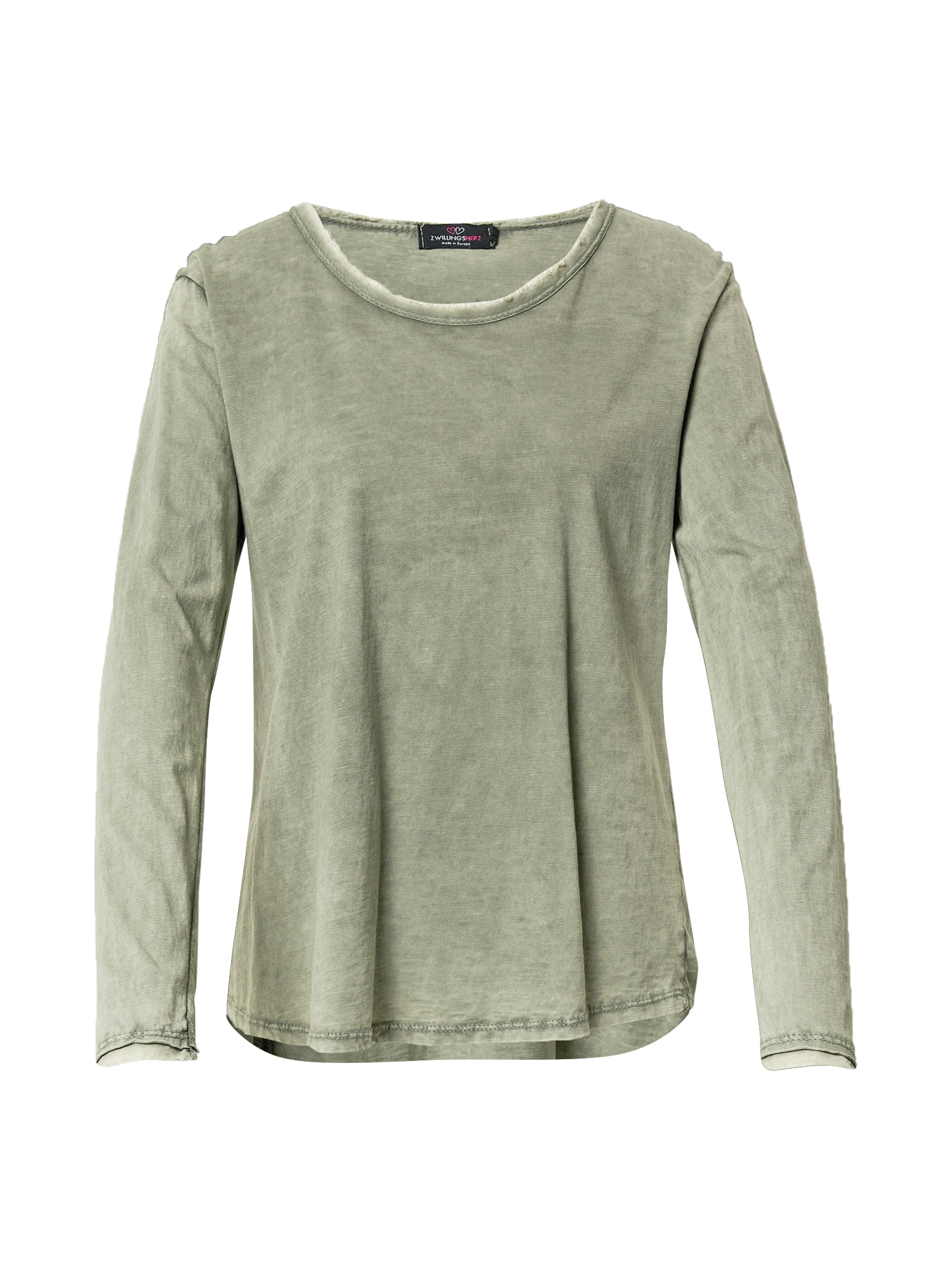 Zwillingsherz Marškinėliai