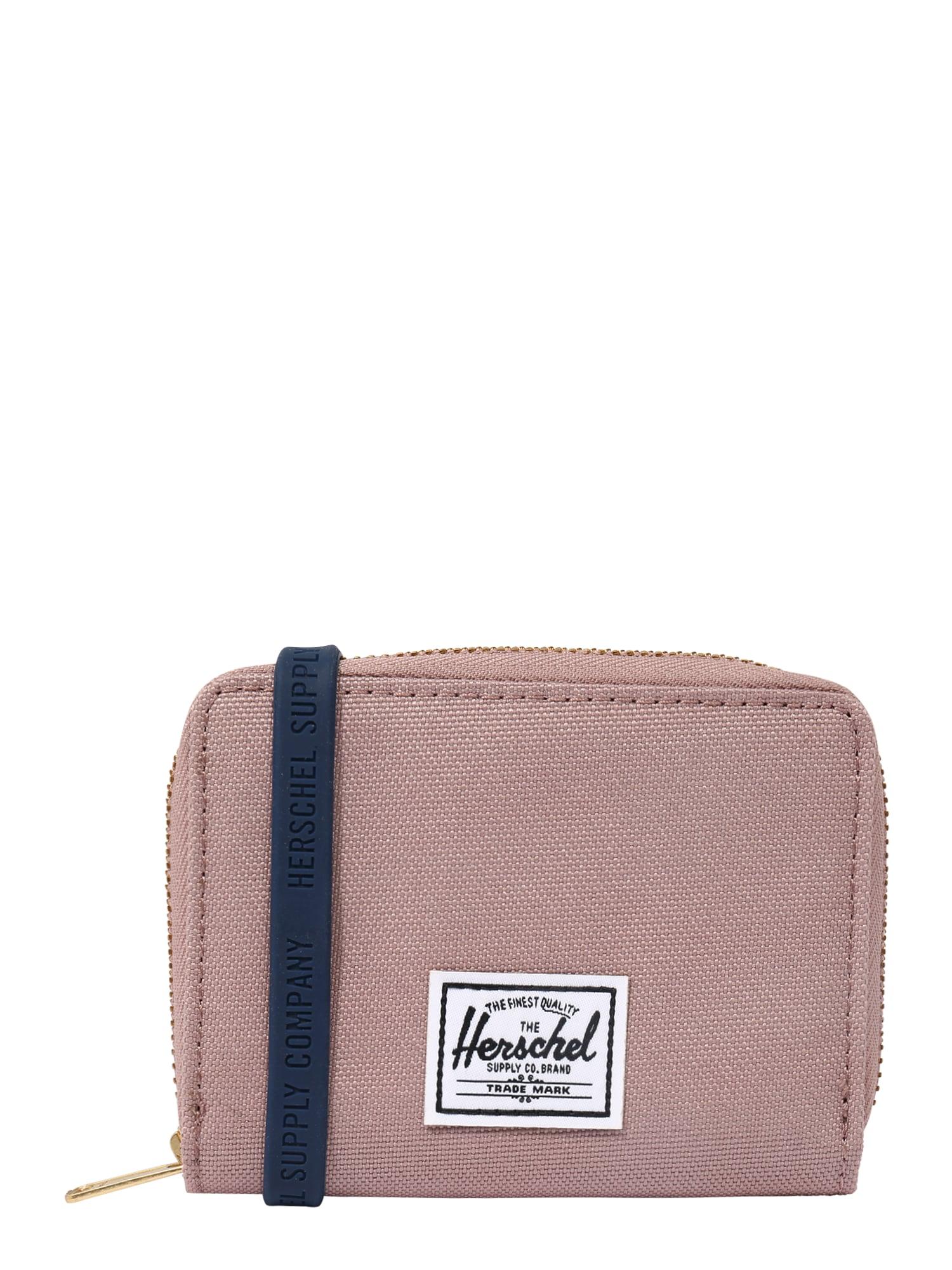 Herschel Peněženka  starorůžová