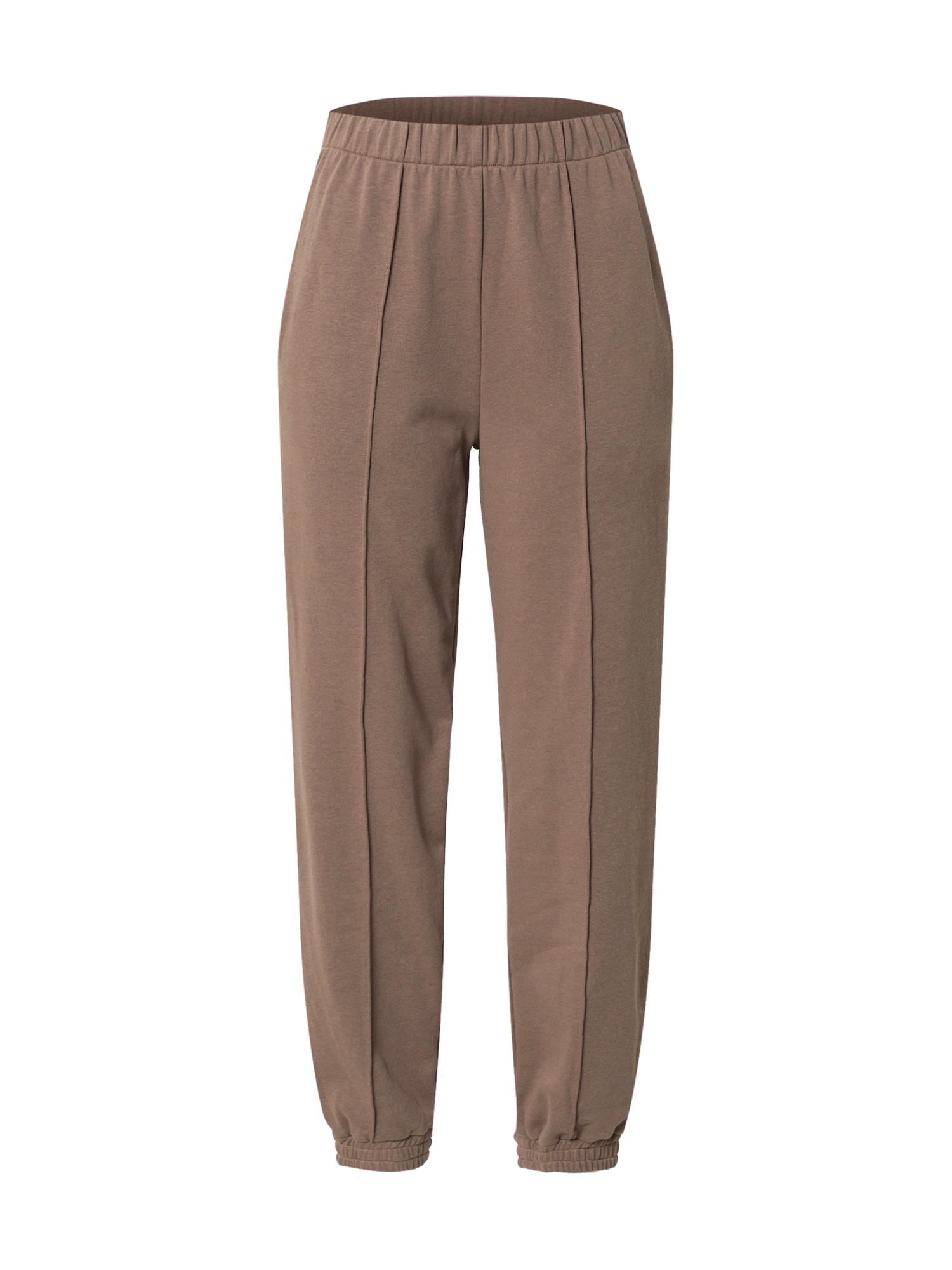 Rut & Circle Kalhoty 'ALEXA'  béžová