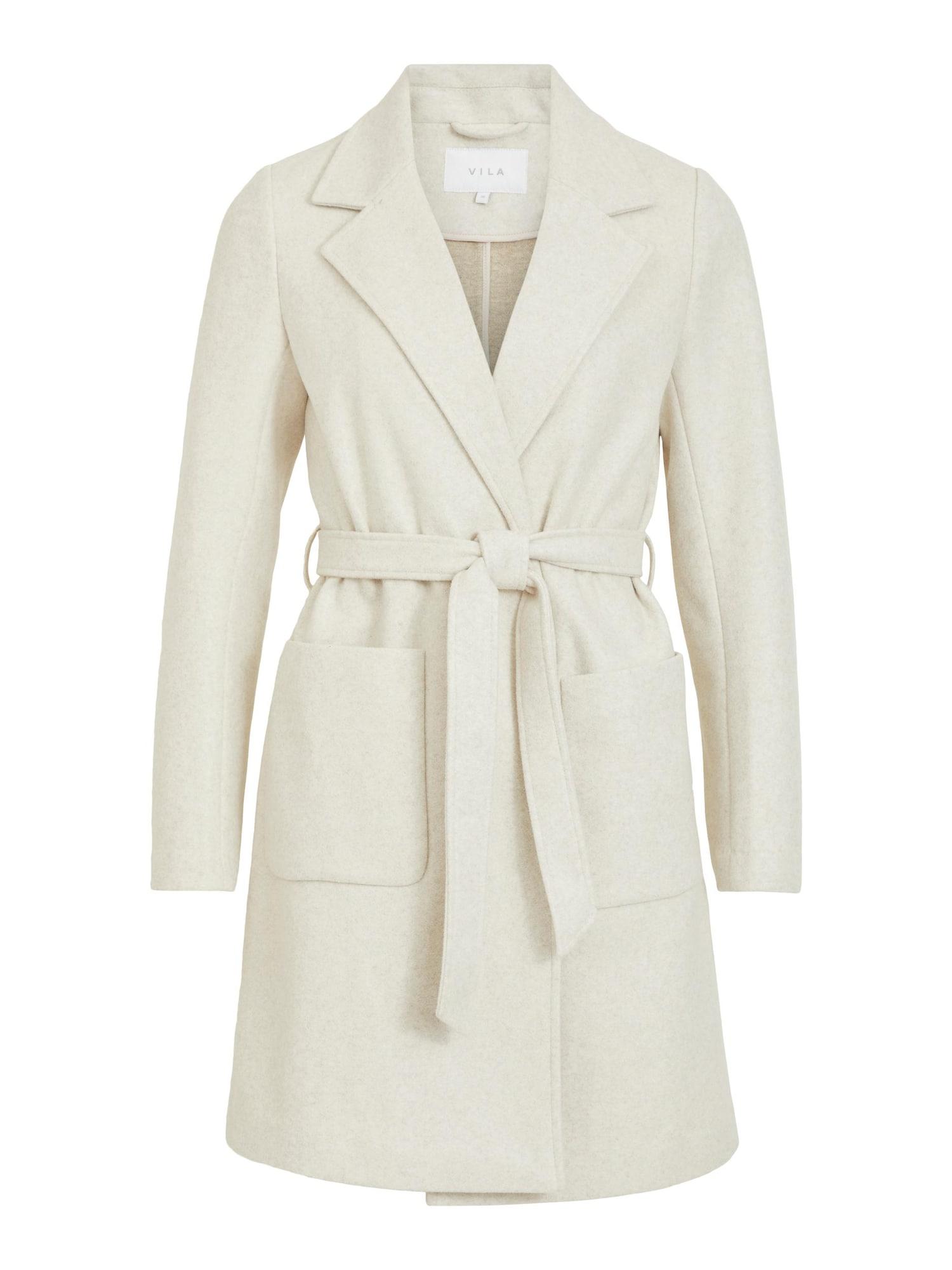 VILA Demisezoninis paltas