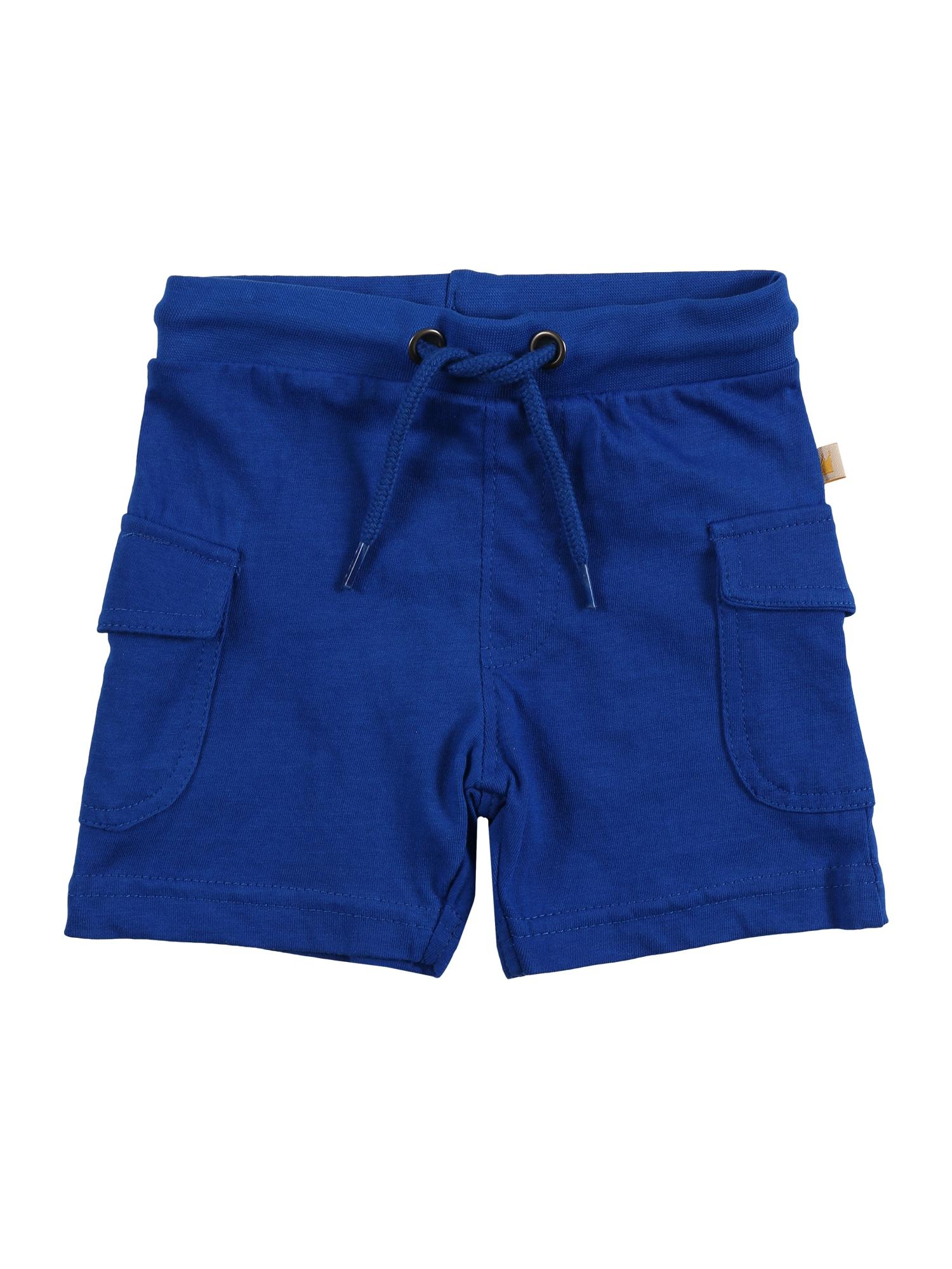 """BLUE SEVEN Kelnės sodri mėlyna (""""karališka"""")"""