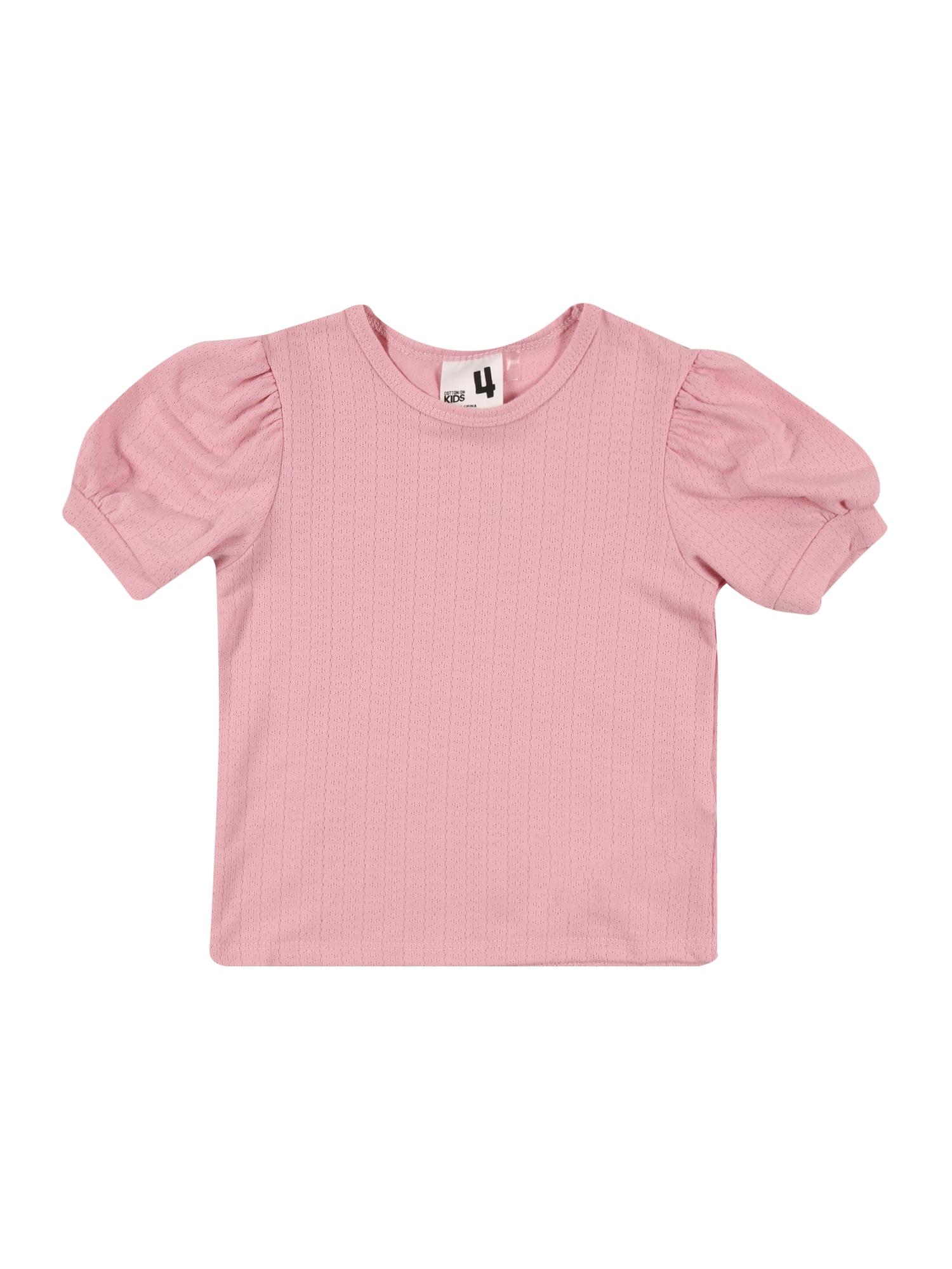 Cotton On Marškinėliai 'Jasmine' rožinė