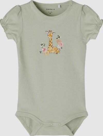 Pijama entero/body 'Jeane'