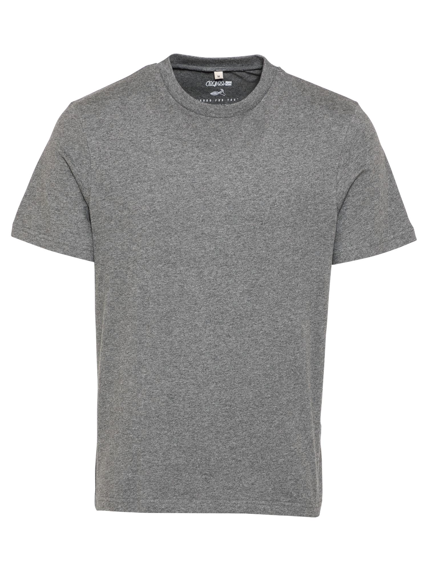 Degree Marškinėliai pilka