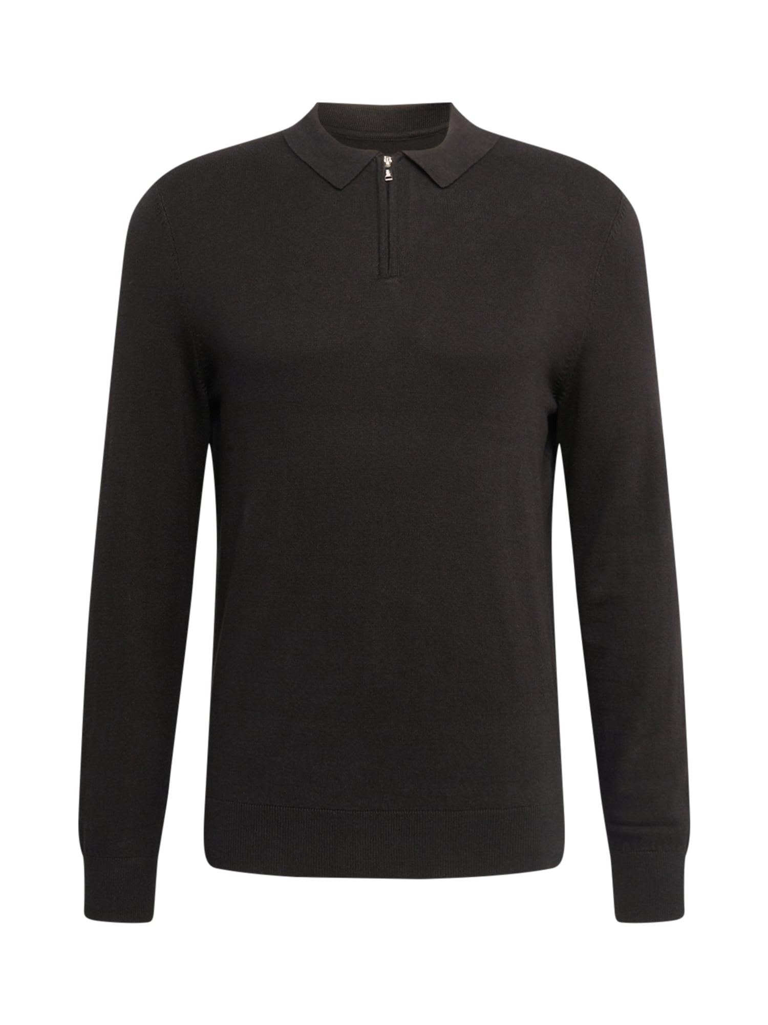 BURTON MENSWEAR LONDON Marškinėliai juoda