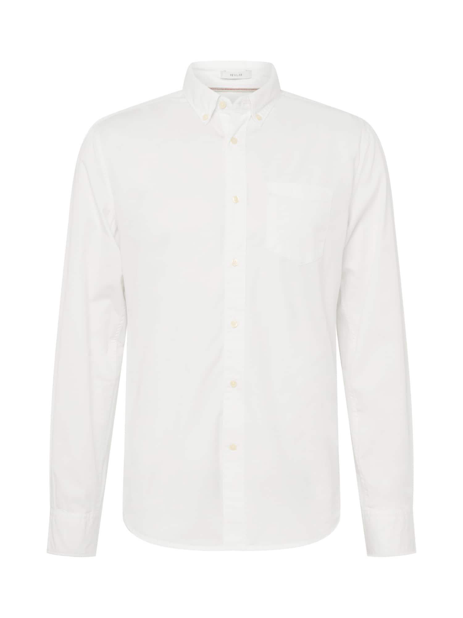 Pepe Jeans Dalykinio stiliaus marškiniai