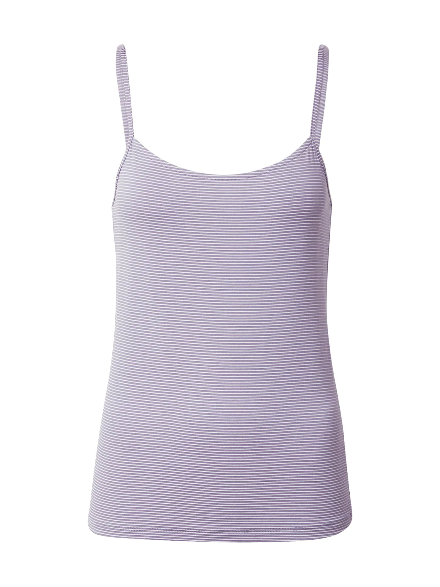 Mey Apatiniai marškinėliai violetinė-mėlyna
