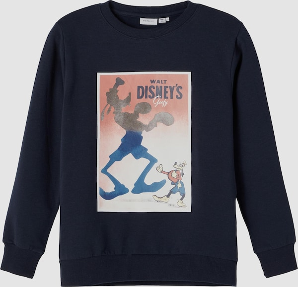 Sweatshirt 'Goofy Francis'