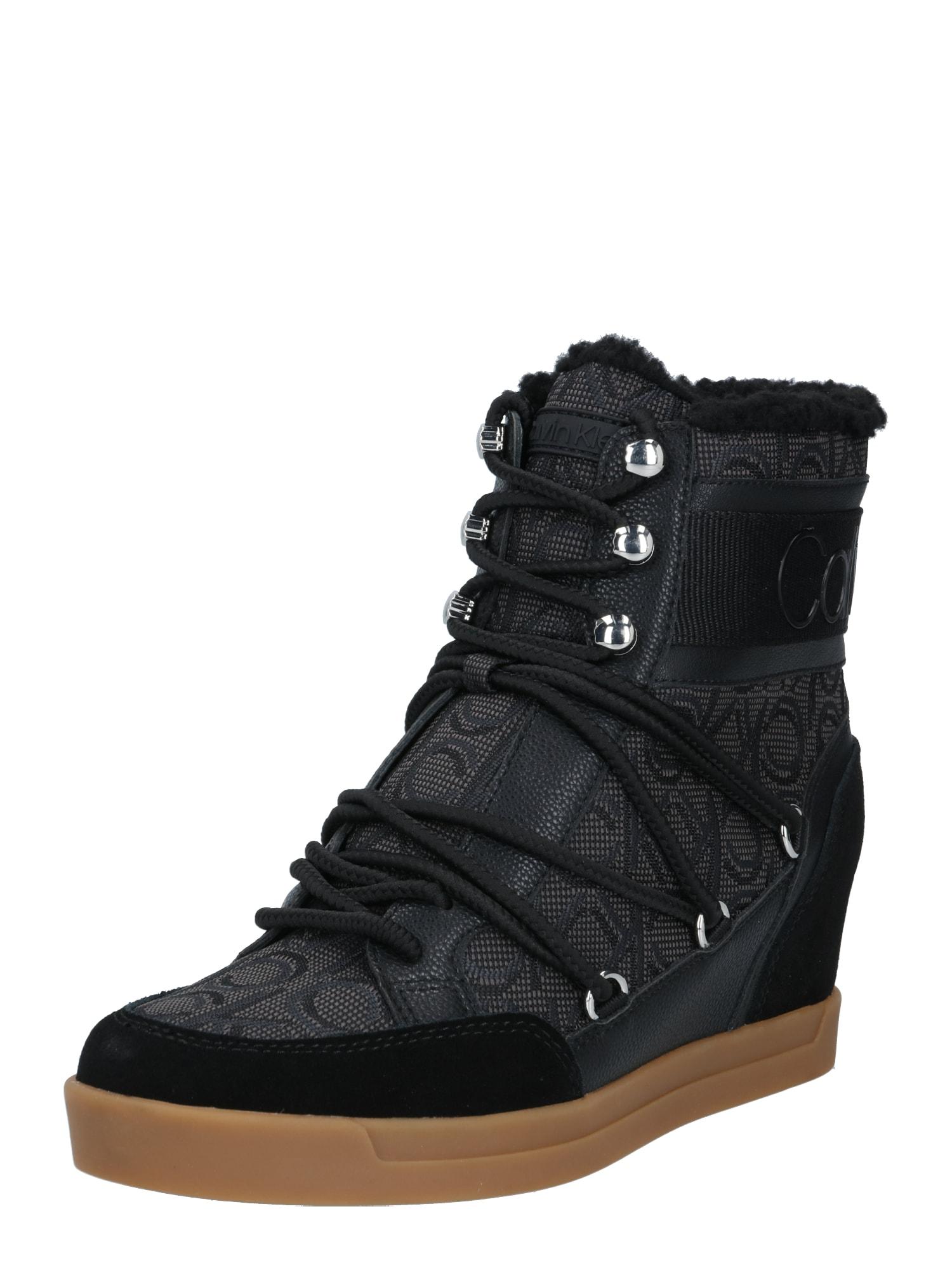 Calvin Klein Sniego batai