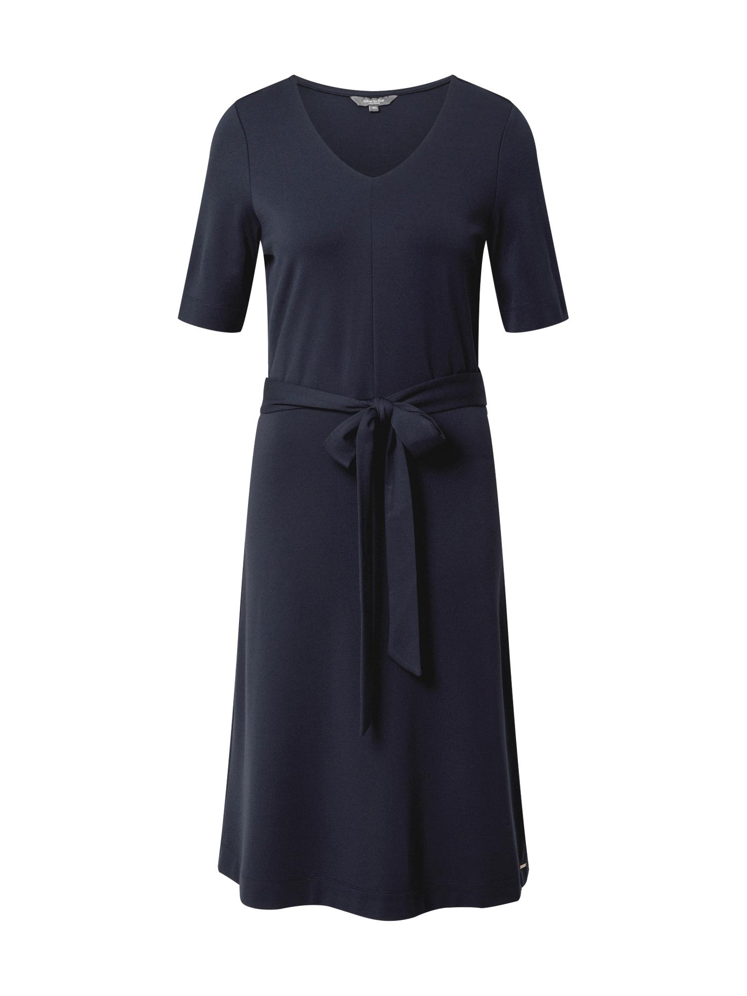 MINE TO FIVE Suknelė mėlyna
