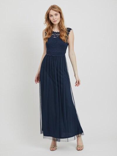 Vila Lynnea Lace Top Sleevless Maxi Dress