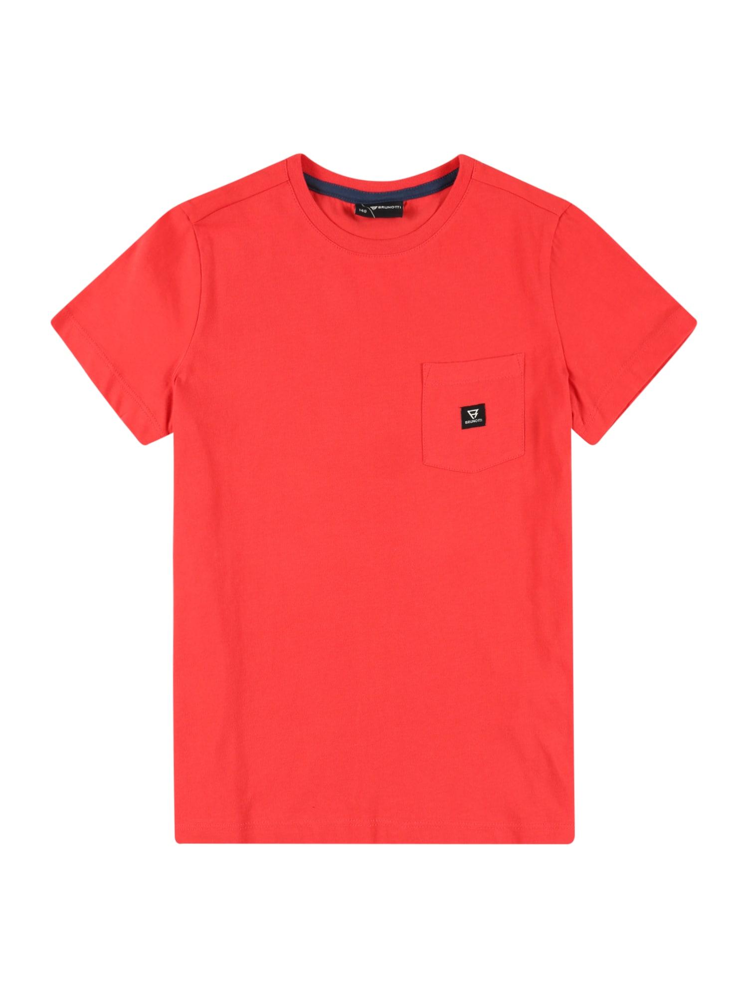 Brunotti Kids Marškinėliai