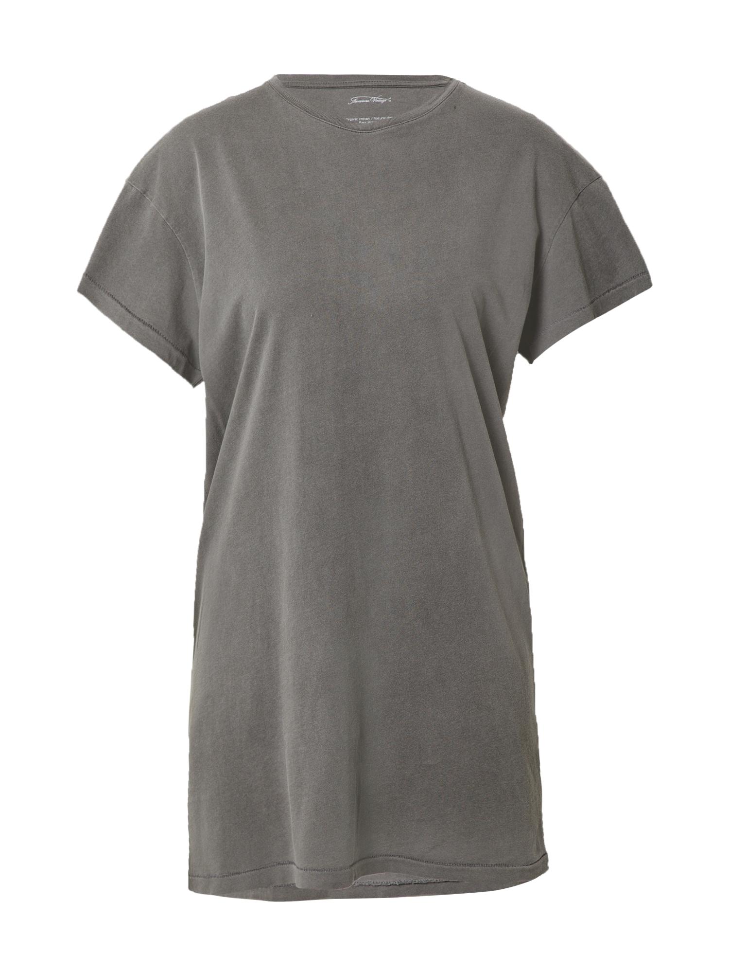 AMERICAN VINTAGE Laisvi marškinėliai