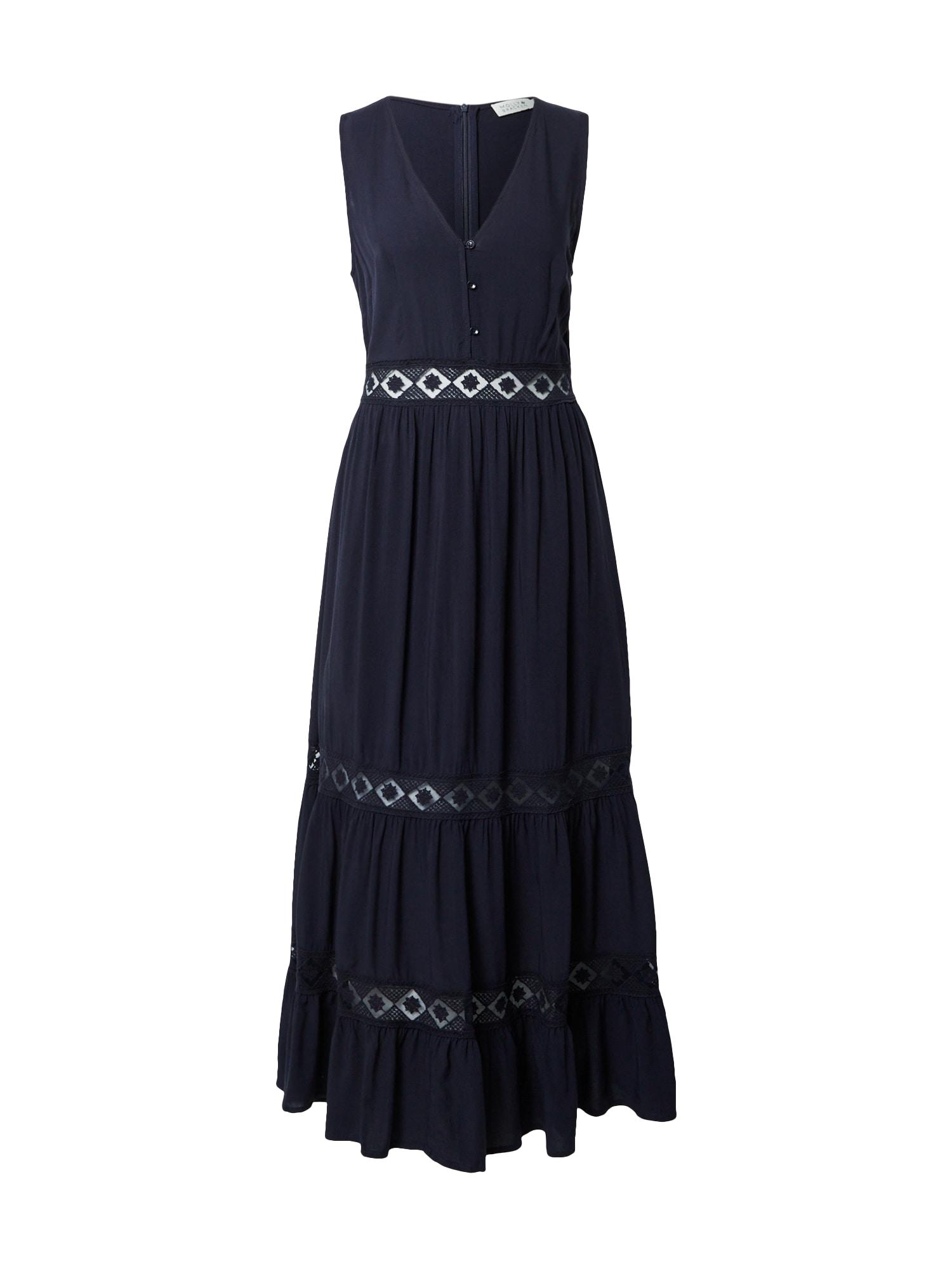 Molly BRACKEN Suknelė nakties mėlyna