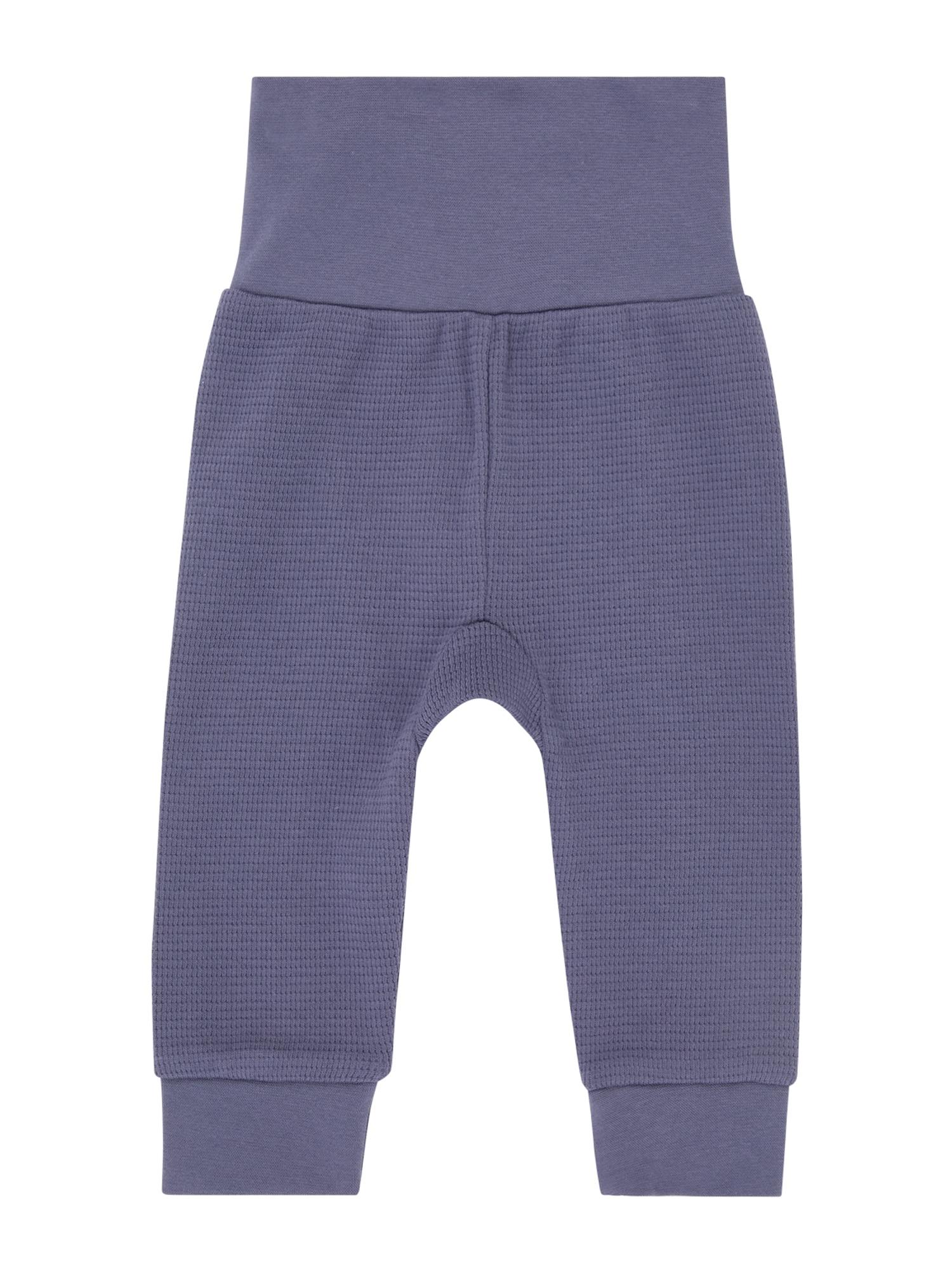 Sense Organics Kalhoty 'KARLI'  modrá