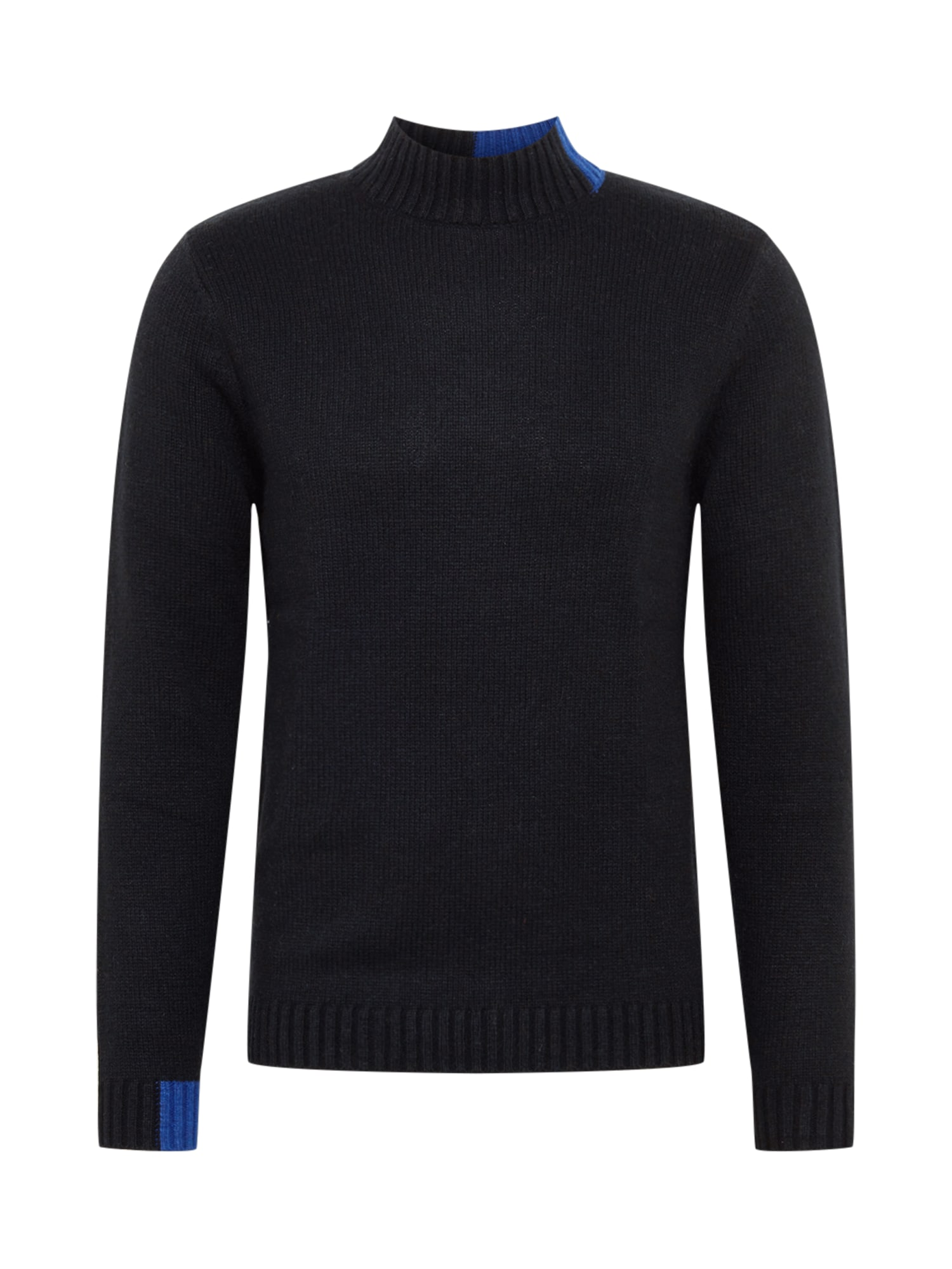 ANTONY MORATO Megztinis juoda / mėlyna