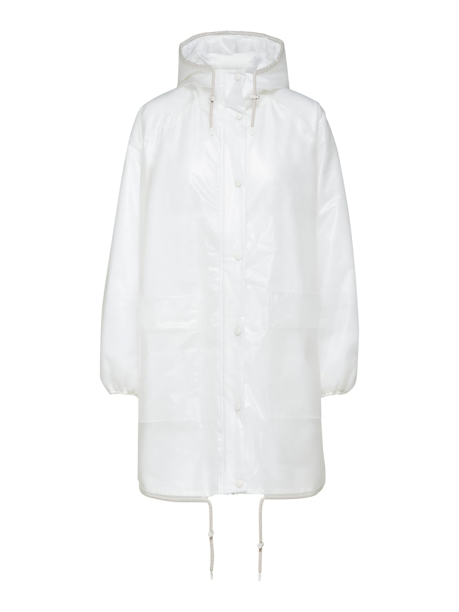 SELECTED FEMME Demisezoninis paltas balta