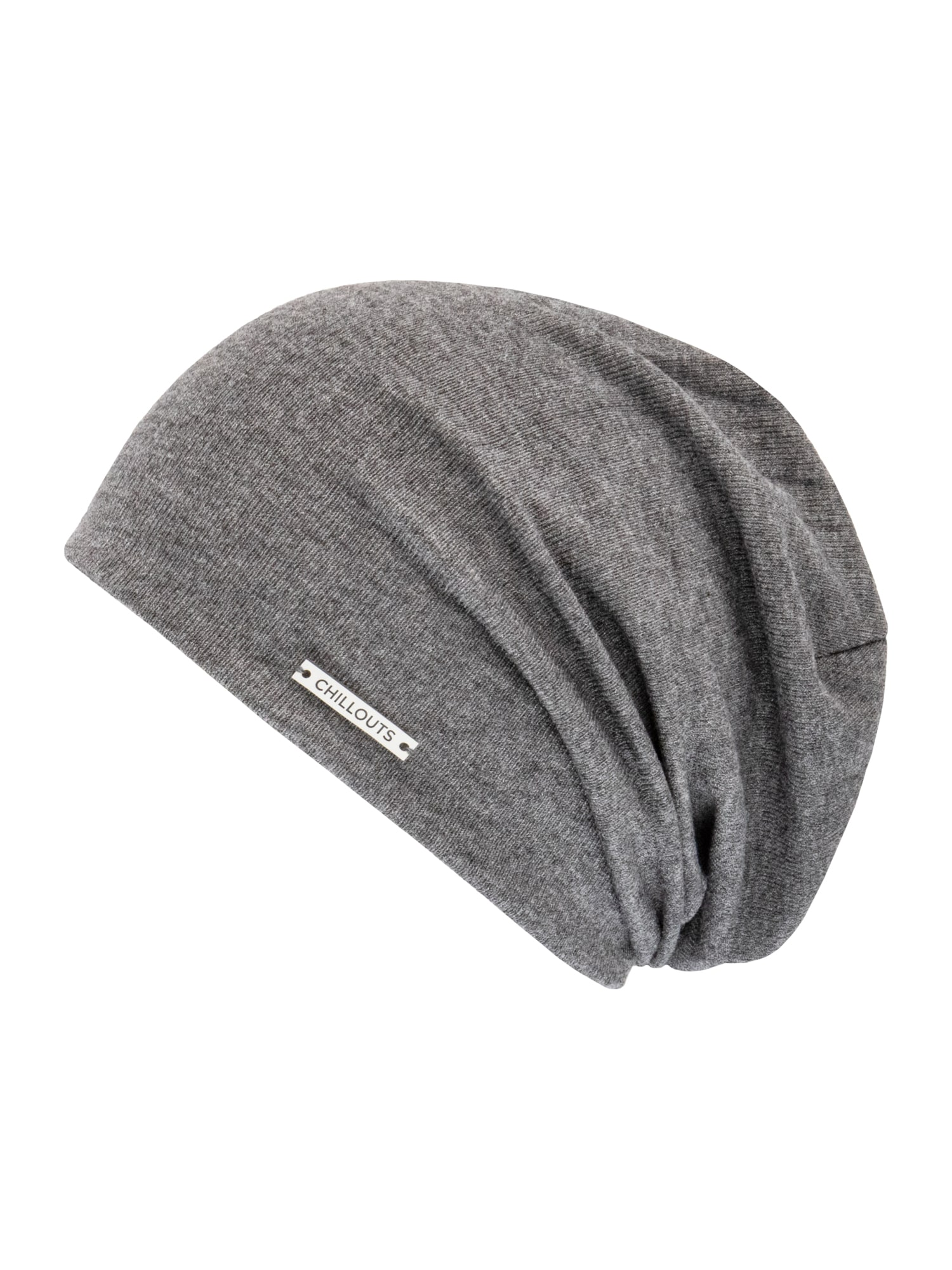 chillouts Megzta kepurė pilka