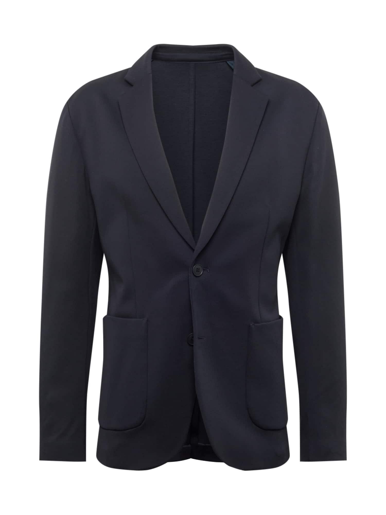 J.Lindeberg Klasikinis švarkas tamsiai mėlyna