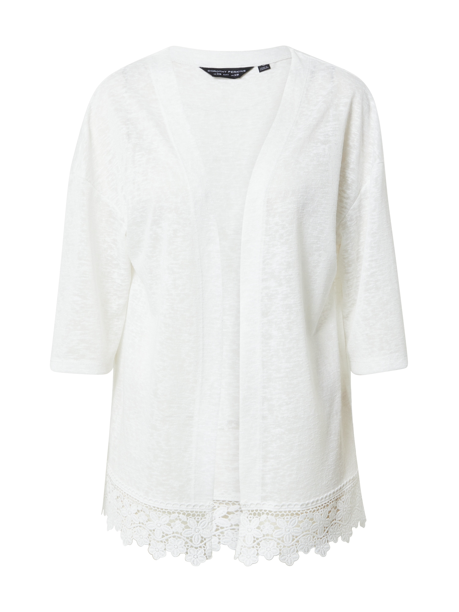 Dorothy Perkins Kimono balta