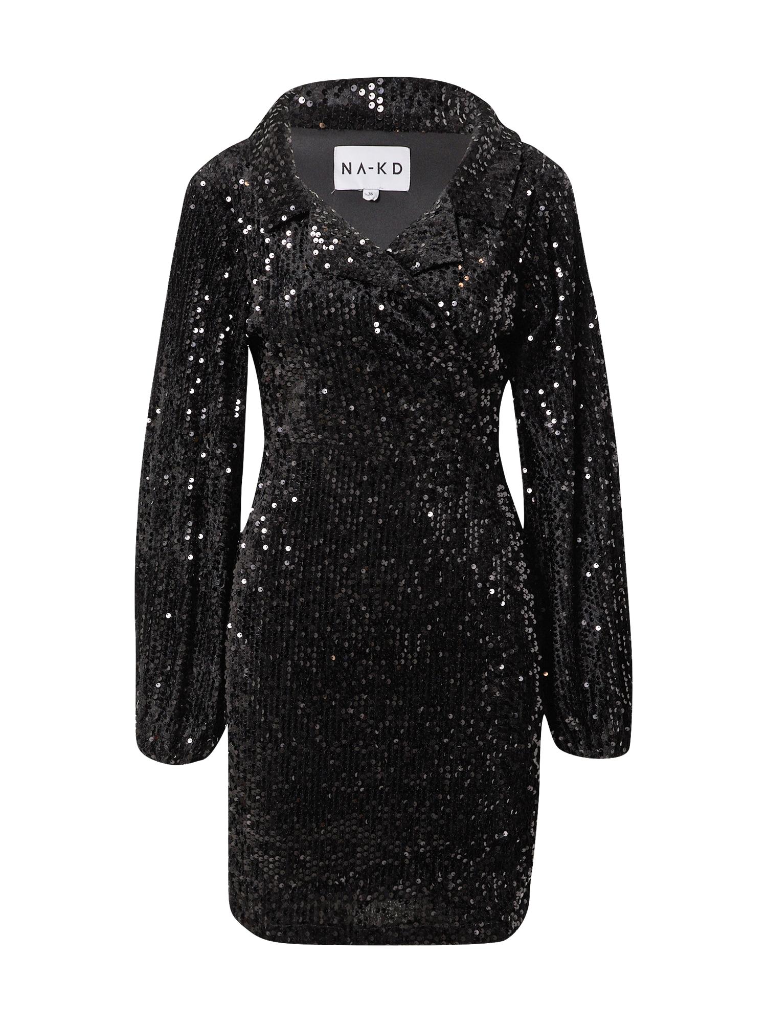 NA-KD Kokteilinė suknelė