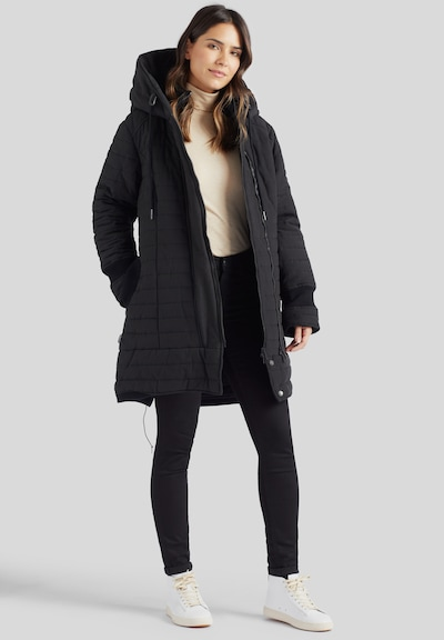 Manteau d'hiver 'TOPSY2'