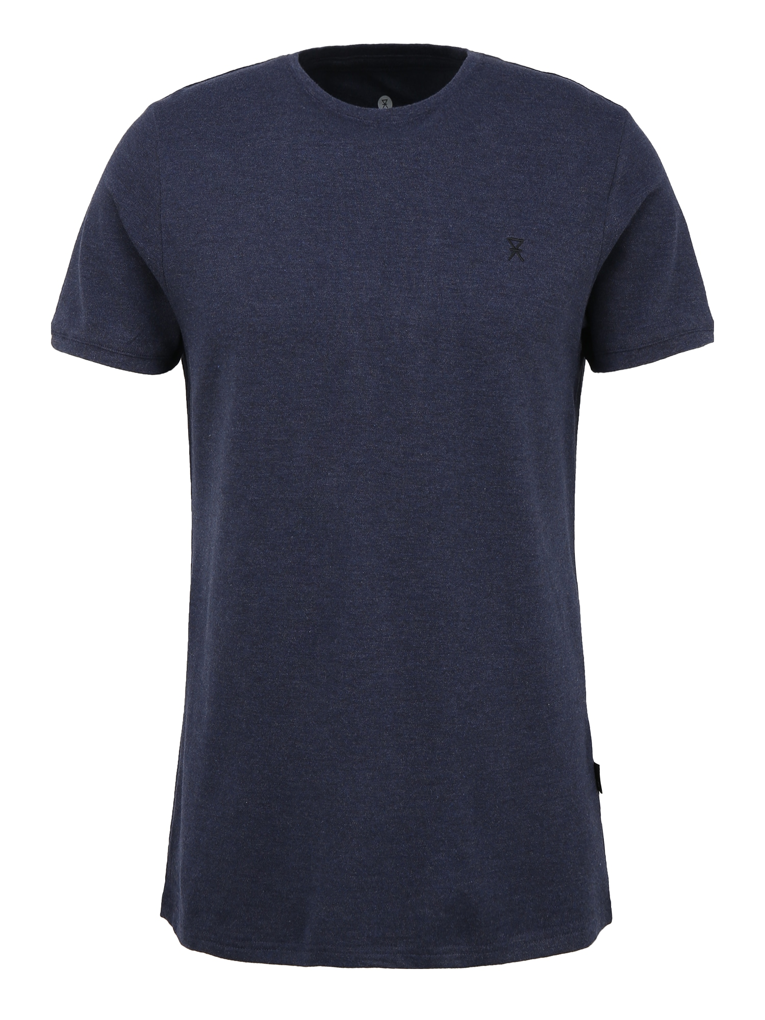 JBS OF DENMARK Apatiniai marškinėliai tamsiai mėlyna