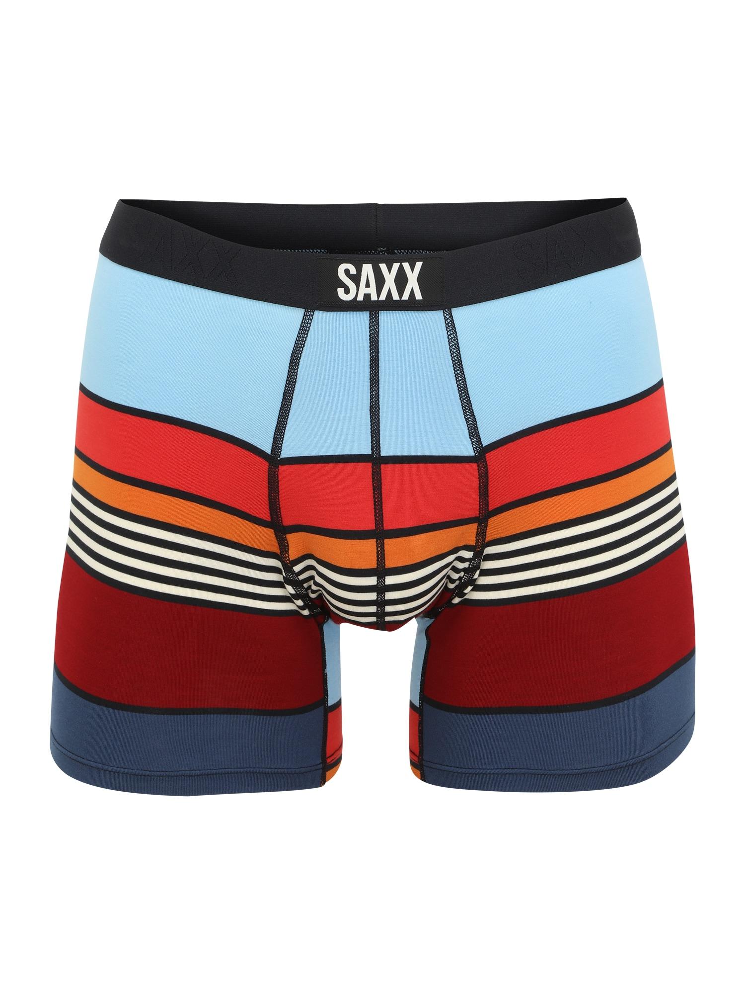 SAXX Boxer trumpikės