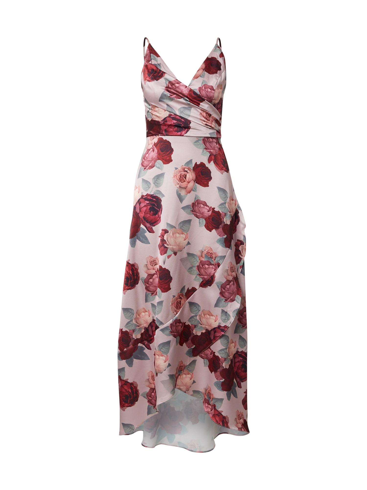 Chi Chi London Kokteilinė suknelė