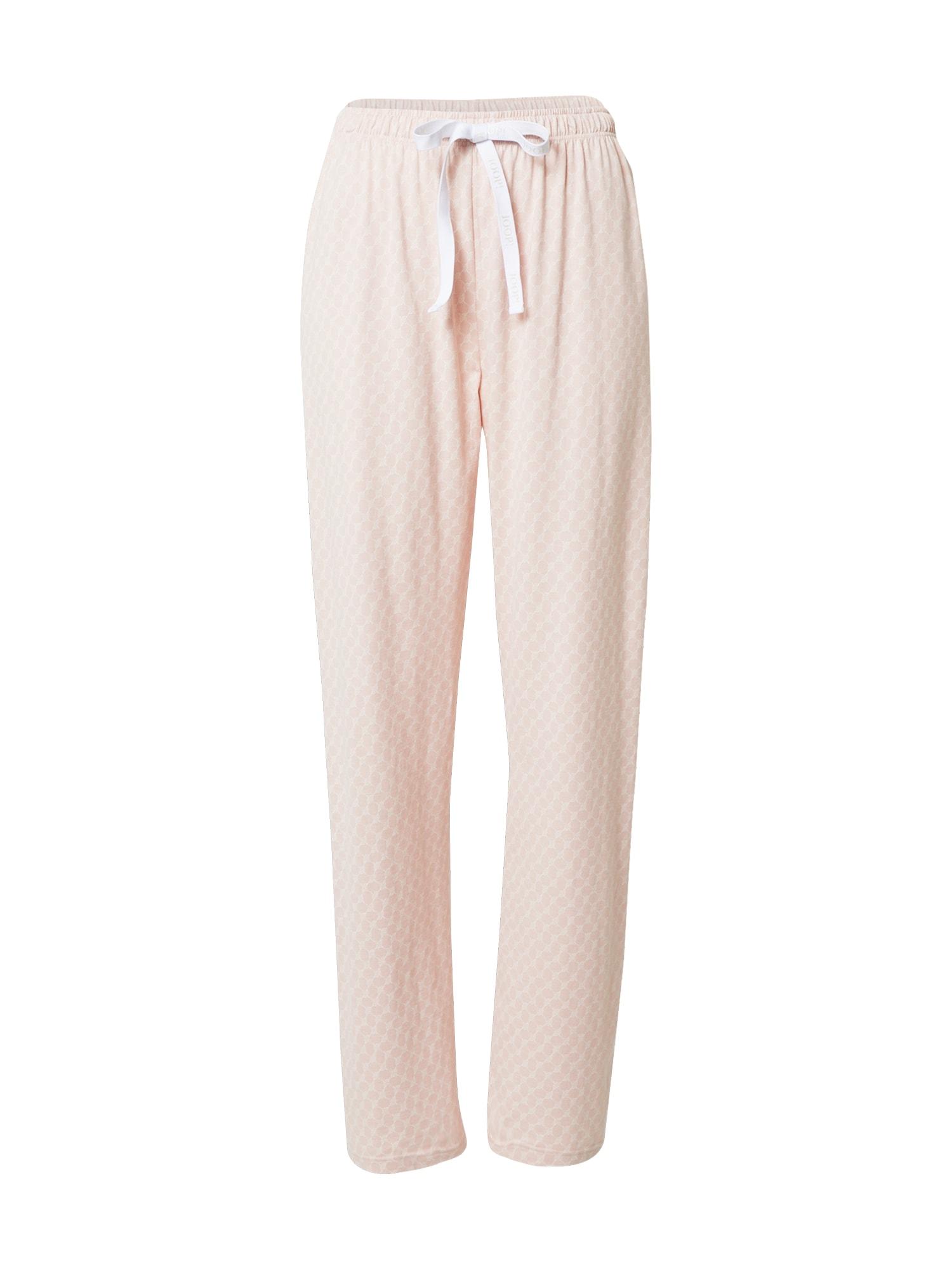 JOOP! Bodywear Pižaminės kelnės rožinė