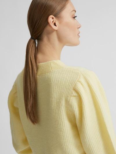 Geacă tricotată 'Lipa'