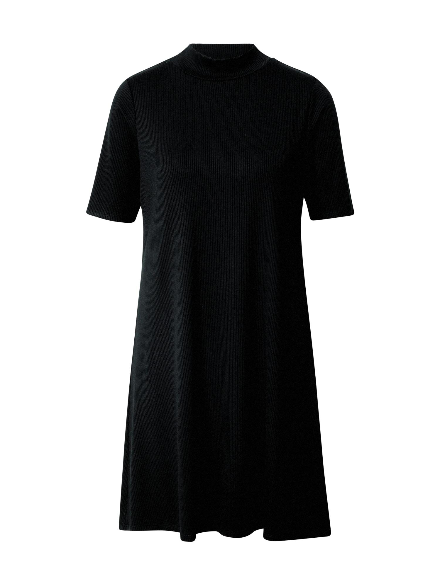 GAP Šaty  černá