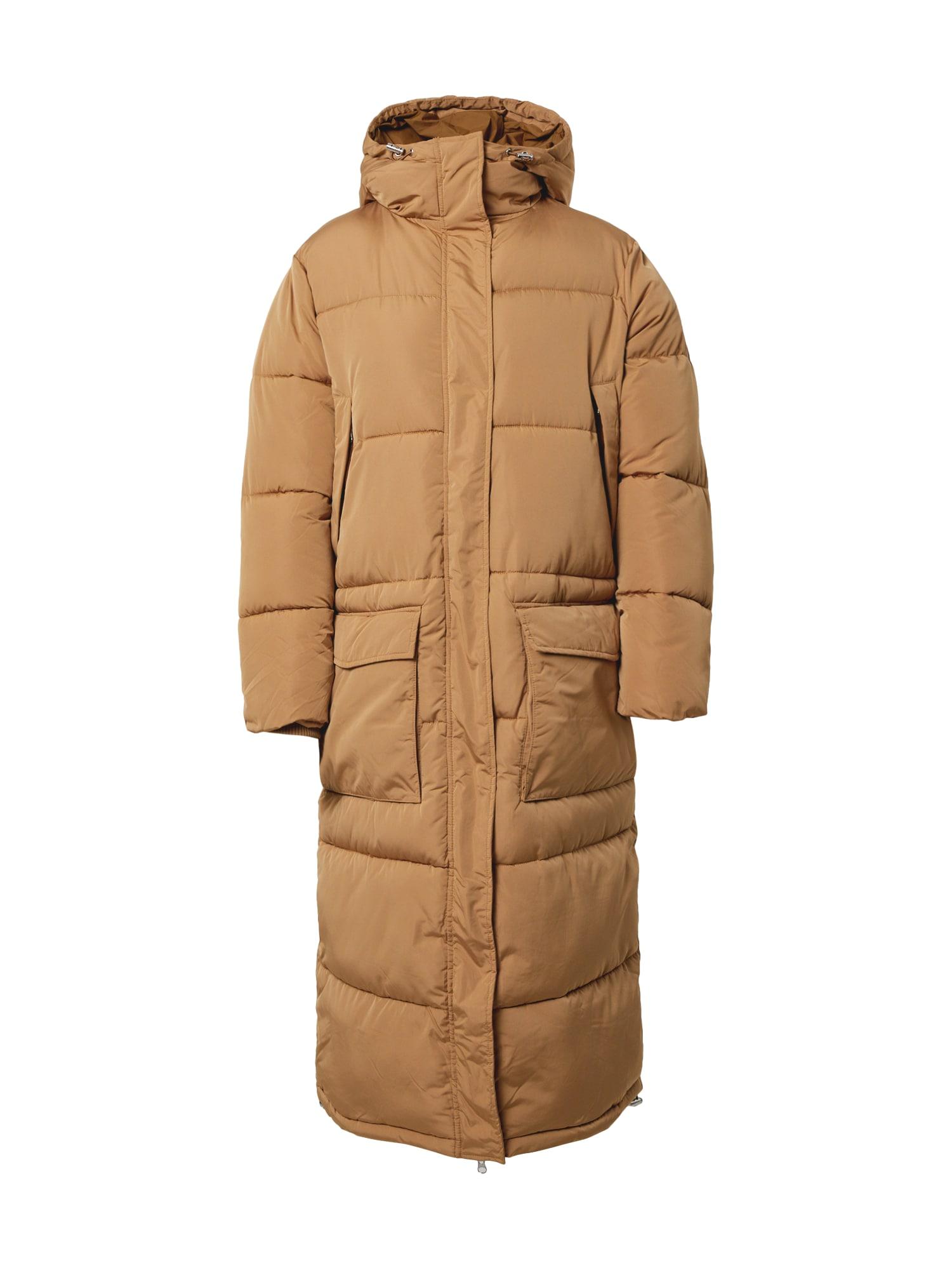 2NDDAY Žieminis paltas