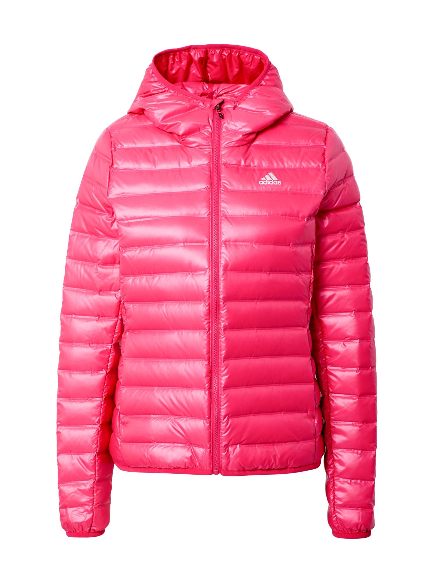 ADIDAS PERFORMANCE Outdoorová bunda 'Varilite'  pink