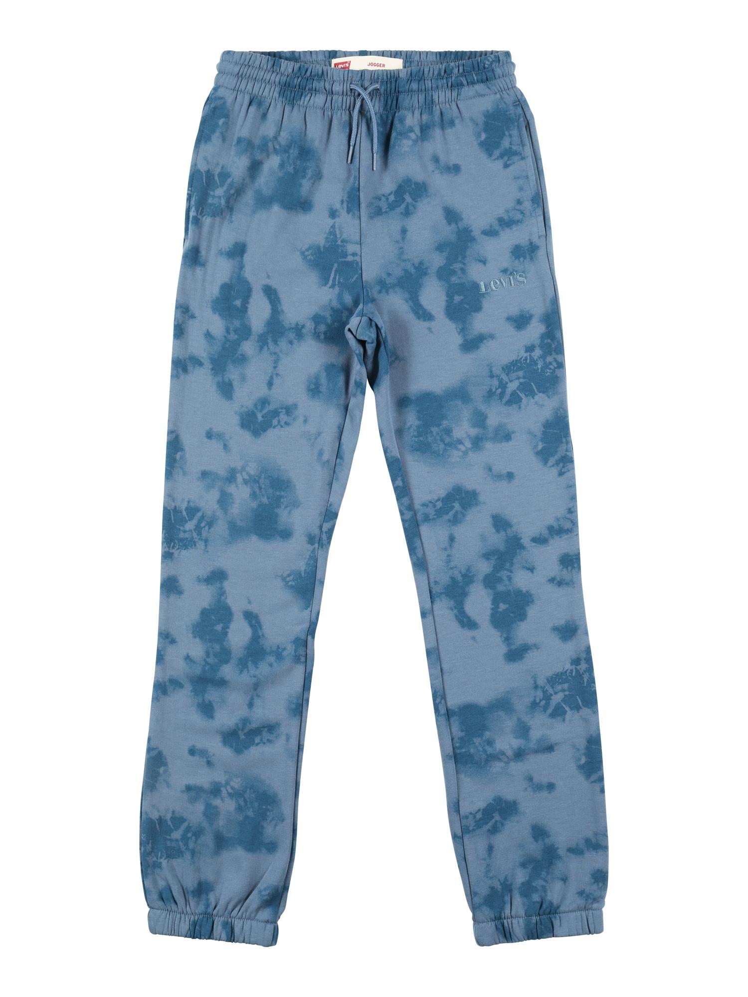 LEVI'S Kalhoty  chladná modrá / kouřově modrá