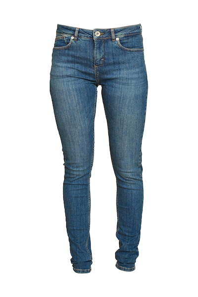 Hosen - Jeans › ECHTE › blue denim  - Onlineshop ABOUT YOU