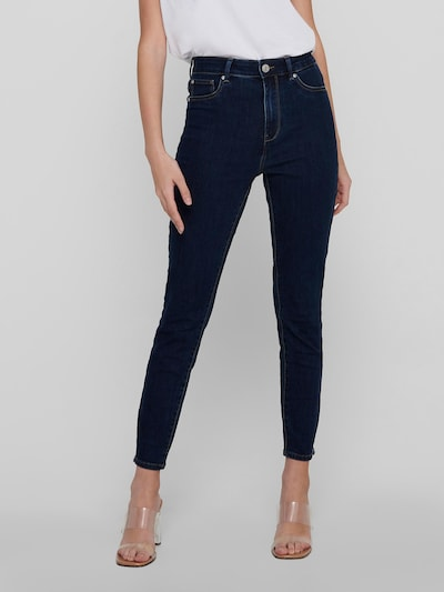Only Option Life Skinnyjeans mit sehr hoher Taille