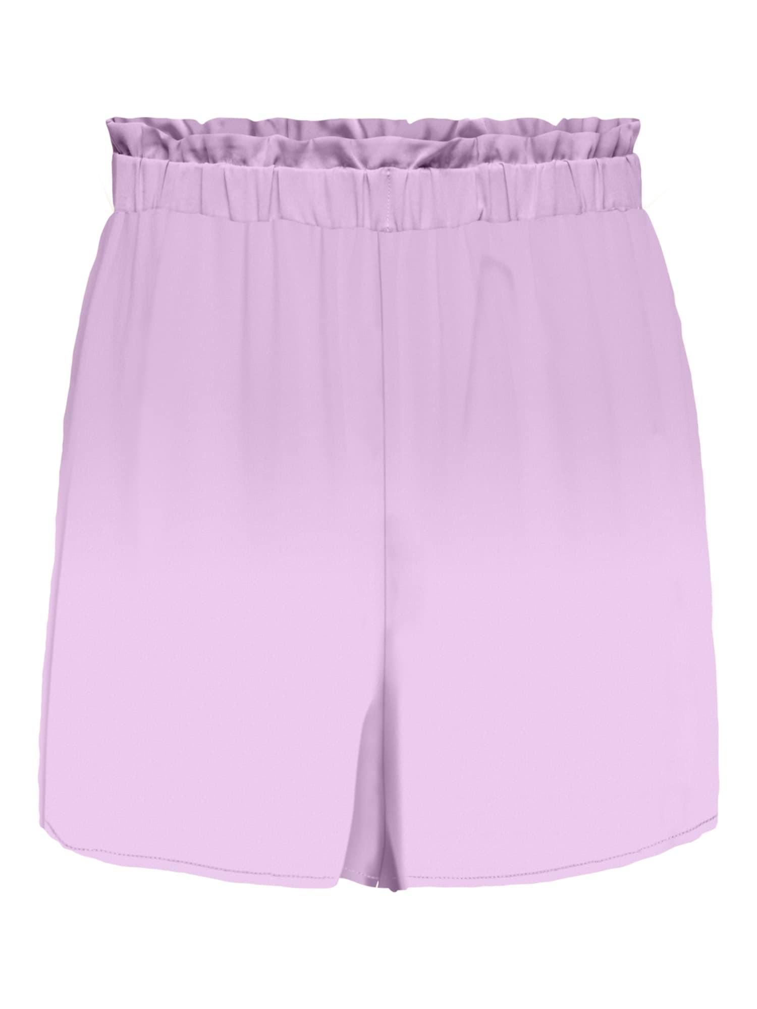 ONLY Kalhoty 'Alma'  fialová