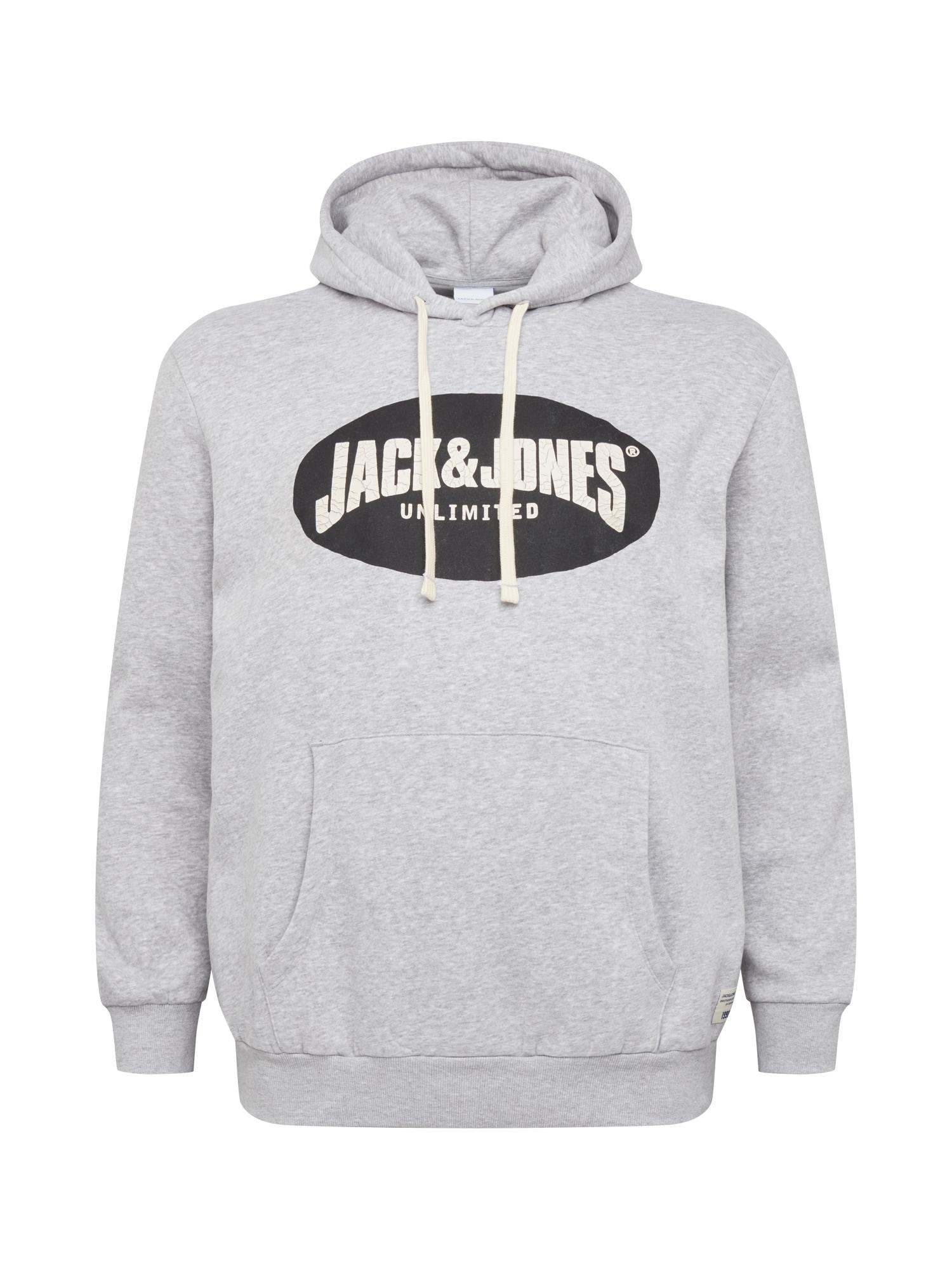 Jack & Jones Plus Megztinis be užsegimo