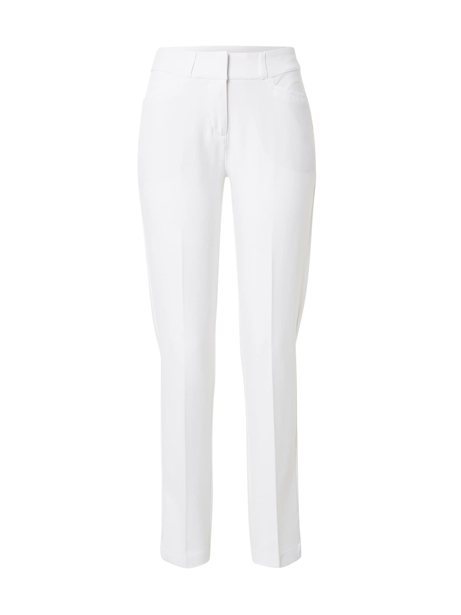 adidas Golf Sportinės kelnės balta