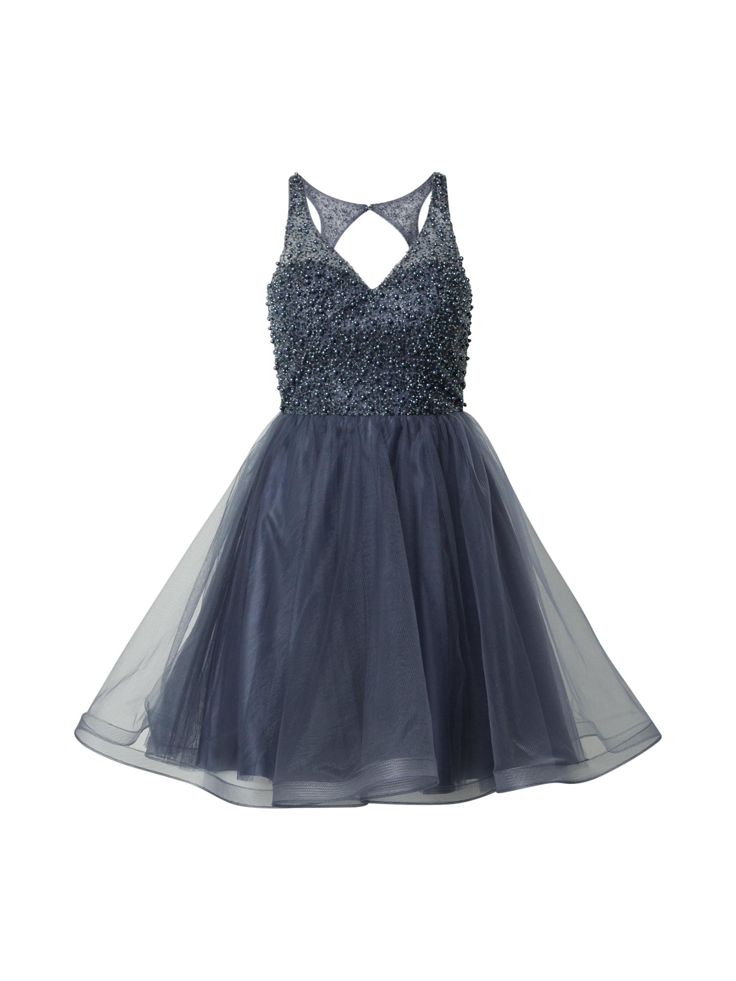 Laona Kokteilinė suknelė melsvai pilka