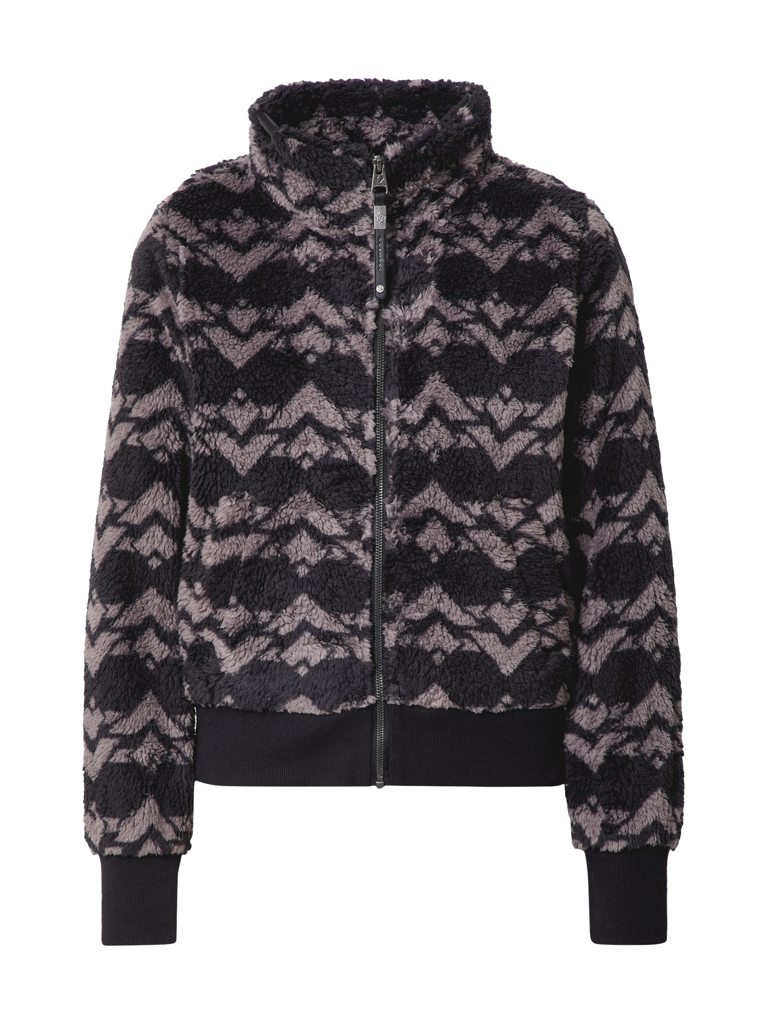 Ragwear Flisinis džemperis