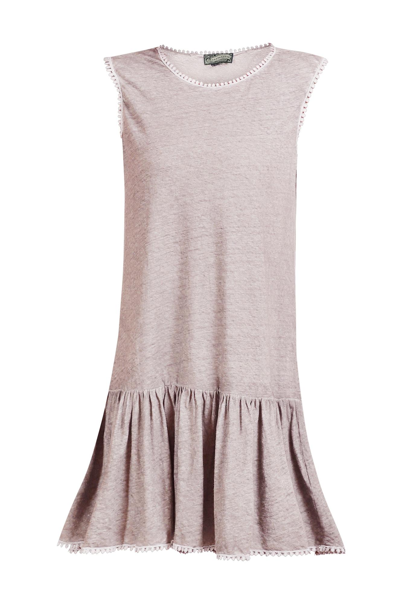 DreiMaster Vintage Vasarinė suknelė smėlio