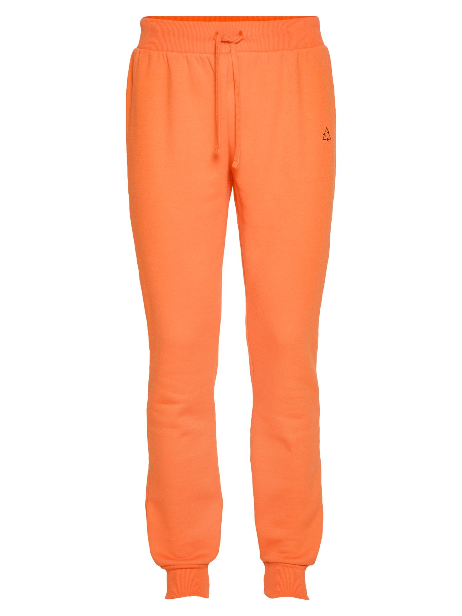 NU-IN Kelnės oranžinė